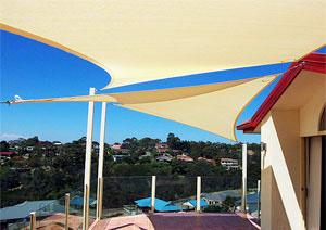 domestic shade sails melbourne