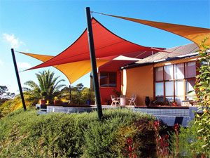 Quality Backyard Shade Sails Melbourne Shade Sails